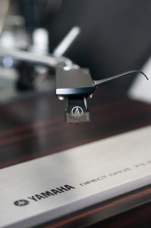 audio-technica TT30E