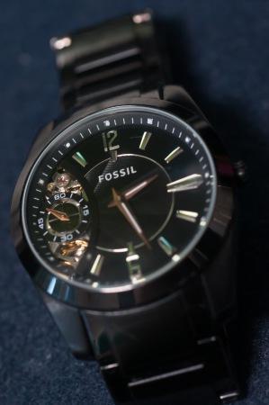 FOSSIL TWIST ME1001