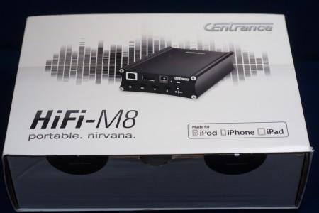 CEntrance HIFI-M8 XL4