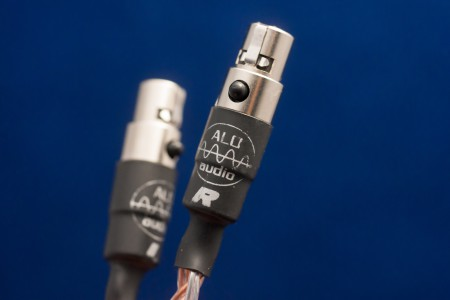 ALO audio Reference 16 Headphone Cable