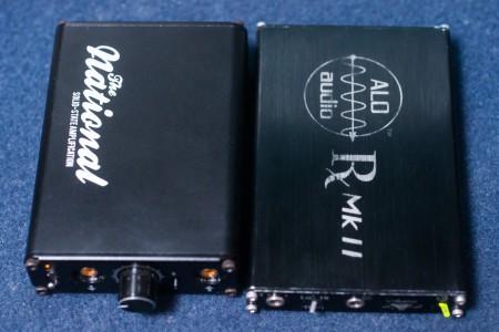 ALO audio Rx Mk2