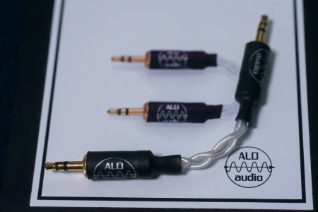 ALO audio SXC22 Mini to Mini