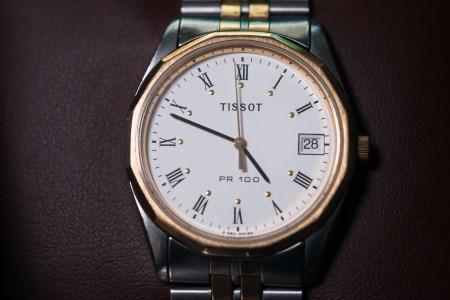 TISSOT PR 100 P460