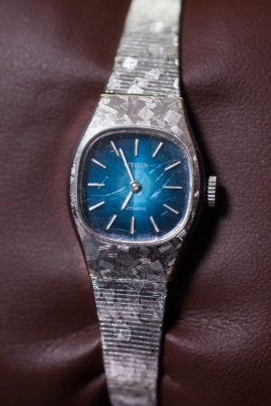 CITIZEN WGP 7020