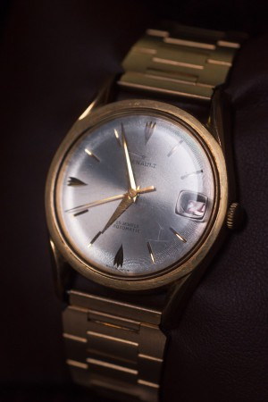RENAULT 25JEWELS AUTOMATIC