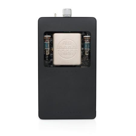Continental Dual Mono Black