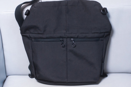 Côte&Ciel Laptop Messenger