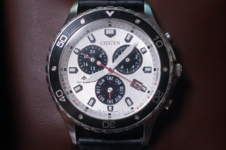 CITIZEN PROMASTER PMV56-3061