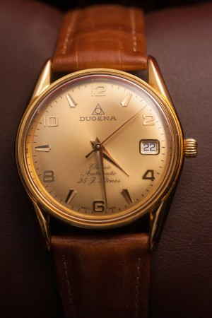 DUGENA Classic Automatic