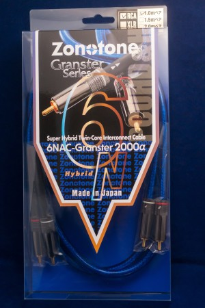 Zonotone 6NAC-Granster 2000α