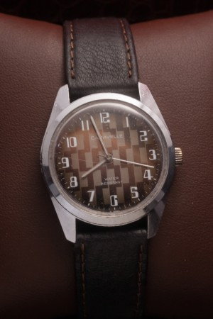 CARAVELLE WATER RESISTANT