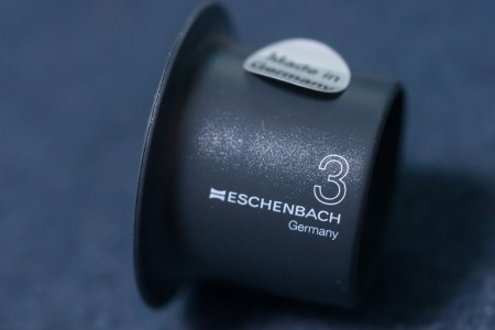ESCHENBACHのアイルーペ