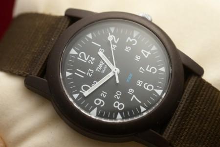 TIMEX CAMPER T41711