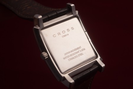 Cross Harrington