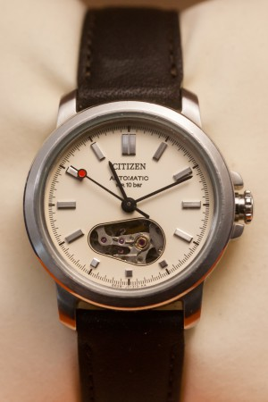 CITIZEN Automatic 6628