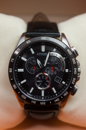 CITIZEN AT3004-58E