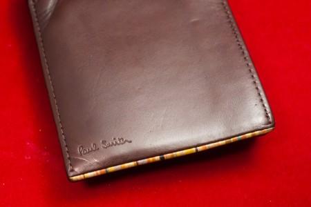 Paul Smithの財布