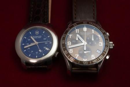 Victorinox Swiss Army Chrono Classic 241151