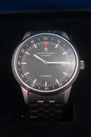 UNITED ARROWS AUTOMATIC 8210-S043255
