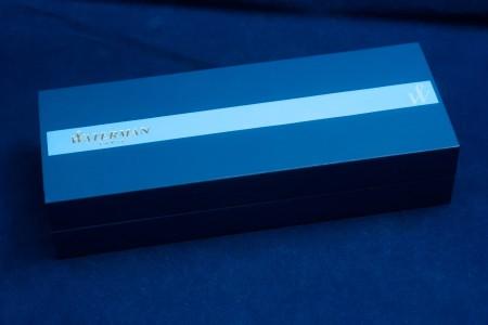 WATERMAN パースペクティブ デコレーションシャンパン CTボールペン