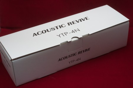 ACOUSTIC REVIVE YTP-4N