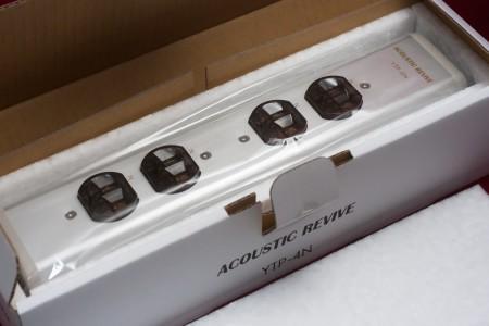 ACOUSTIC REVIVE YTP-4N