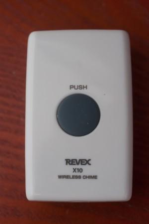 REVEX X810