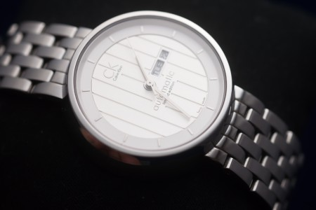 Calvin Klein Automatic Limited K14235
