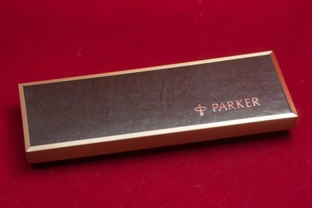Parker 45 Flighter GT