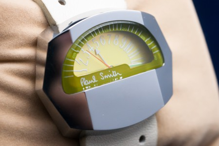 Paul Smith Speedometer