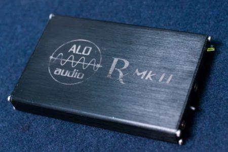 ALO Audio Rx MkII