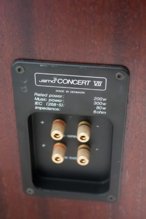 JAMO Concert VII