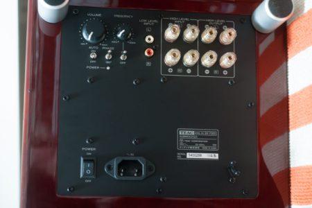 TEAC SW-P300