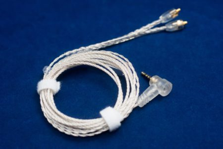 ALO audio Tinsel Earphone Cable 2.5mm