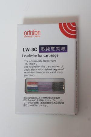 ortofon LW-3C
